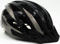 Livall MT1 Cross Country čierna SMART cyklo prilba (L)