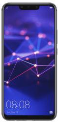 Huawei Mate 20 Lite čierny