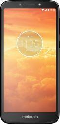 Motorola Moto E5 Play Dual SIM čierny