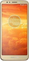 Motorola Moto E5 Play Dual SIM zlatý