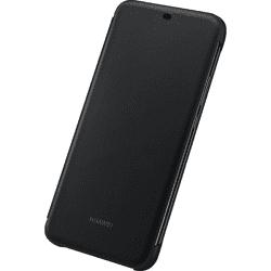 Huawei Wallet Cover puzdro pre Huawei Mate 20 Lite, čierna