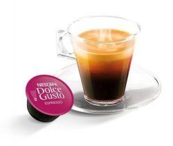 Kapsulová káva a nápoje