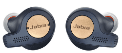 Jabra Elite 65t Active modré