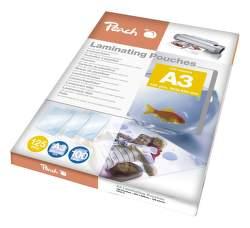 Peach PP525-01 A3 25 ks laminovacia fólia