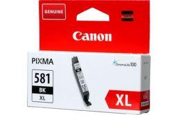 Canon INK CLI-581XL BK BL SEC čierna