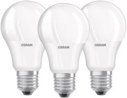 OSRAM CL A 9W/840 E27 LED