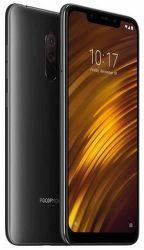 Xiaomi Pocophone F1 64 GB sivý