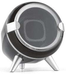 Klarstein Sindelfingen čierny, stojan na hodinky