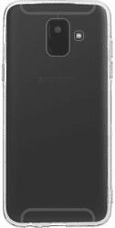 Winner TPU puzdro pre Samsung Galaxy A6 2018, transparentné