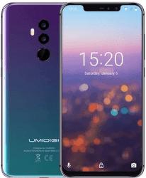 Umidigi Z2 Special Edition Dual SIM fialový