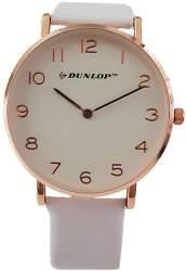 Dunlop W00 biele