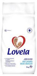 Lovela White 40PD prací prostriedok