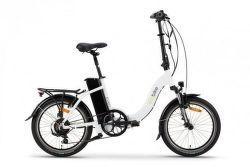 Garáž, auto, bicykel