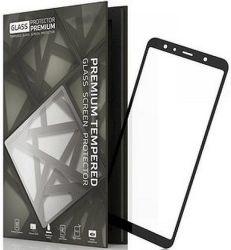 TGP tvrdené sklo pre Samsung Galaxy A7, čierna