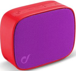 Cellularline Fizzy ružovo-fialový