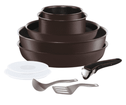 Tefal L6559802 Ingenio Chef set (10ks)