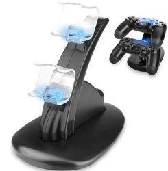 Bsmart Dual Charge Stand - nabíjací stojan pre herné ovládače