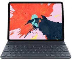 """Apple Smart Keyboard Folio obal s klávesnicou SK pre iPad Pro 11"""" čierny"""