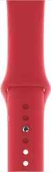 Apple Watch 44 mm športový remienok, Product(RED)
