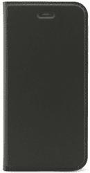 Mobilnet Metacase knižkové puzdro pre Samsung Galaxy J4+, čierna