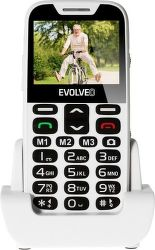 Evolveo EasyPhone XD biely