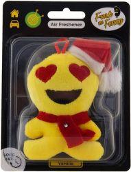 Fresh and Funny Vianočný zaľúbenec Vanilka