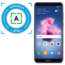 a6f3ca8da08d Huawei P Smart modrý
