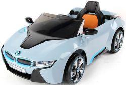 Eljet BMW i8 Concept modré
