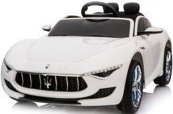 Eljet Maserati Alfieri biele