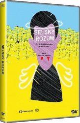 Selský rozum - DVD film
