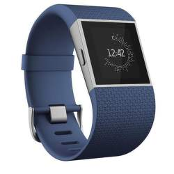 Fitbit Charge, Small modrý