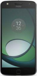 Motorola Moto Z Play Dual SIM čierno strieborný