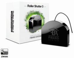 Fibaro Roller Shutter 3 žalúziový modul (FGR-223)