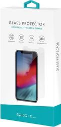 Epico tvrdené sklo pre Apple iPhone X/Xs, transparentná