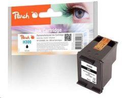 Peach CC640EE kompatibilná s HP No.300 (čierna)