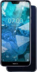Nokia 7.1 Dual SIM 4 GB/ 64 GB modrý