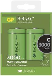 GP ReCyko+ HR14 (C), 3000mAh, 2 ks