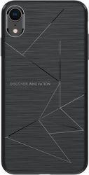 Nillkin Magic puzdro QI pre Apple iPhone Xr, čierna