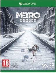 Metro Exodus Xbox One hra