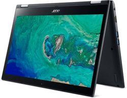 Acer Spin 3 NX.H60EC.004 sivý