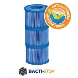 NetSpa Bacti-Stop, filtračná kartuša