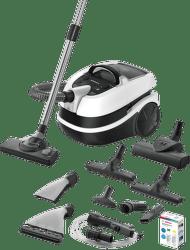Bosch BWD421PRO AquaWash&Clean