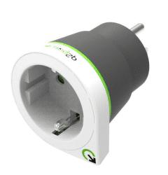 Q2 Power Europe - USA, cest. adaptér