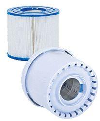 NetSpa ochrana filtra + kartušový filter