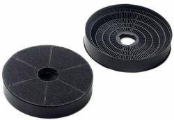 Amica KF 17193, Uhlíkový filter