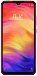 Xiaomi Redmi Note 7 32 GB červený