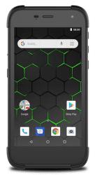 MyPhone Hammer Active 2 čierny