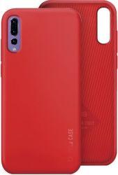 SBS TPU puzdro pre Huawei P30, červená