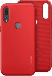 SBS TPU puzdro pre Huawei P30 Lite, červená