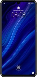 Huawei P30 128 GB čierny